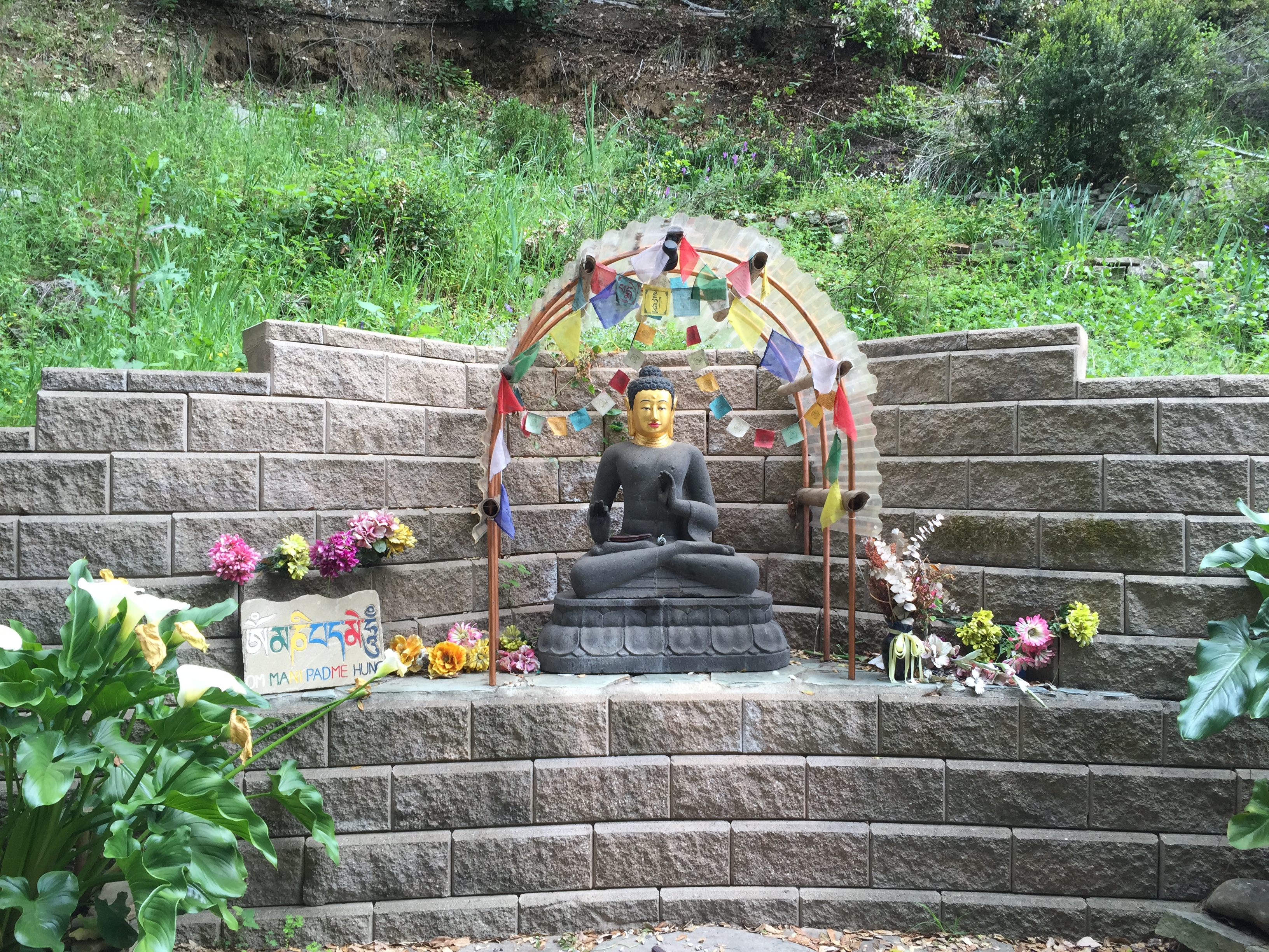 medicine park buddhist singles The chinese buddhist monk xuanzang visited a mahāsāṃghika monastery at bamiyan the last line of the dharani is used as bhaisajyaguru's short form mantra.